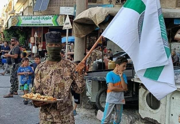 3 ngày trước giờ G ở Syria: Thổ sắp bỏ rơi đồng minh, mặc Nga tung hoành tại Idlib? - Ảnh 3.