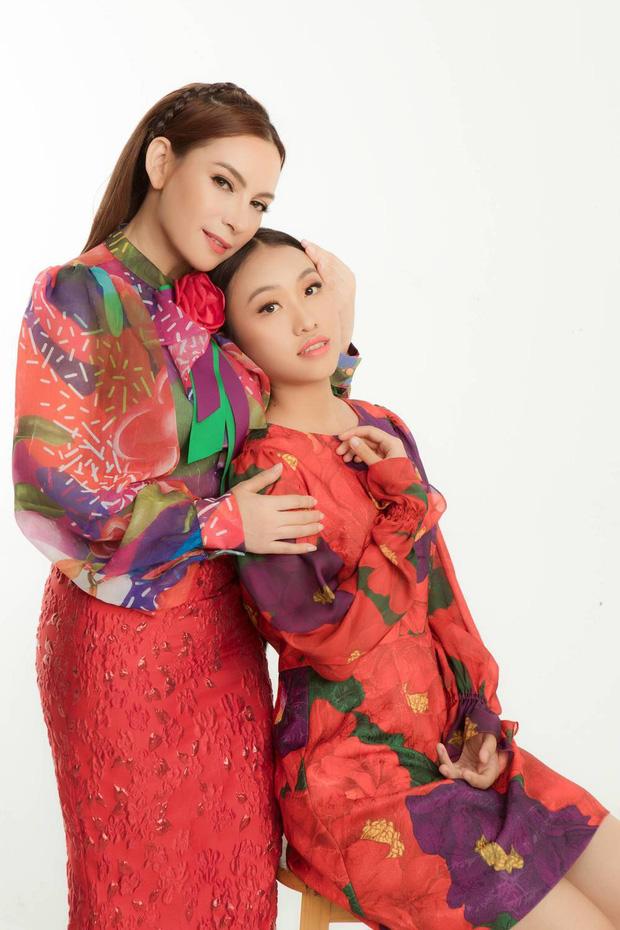 Phỏng vấn con gái Phi Nhung: Em có học bổng nhưng không thể khoe với mẹ, thấy mẹ đau đớn mà bất lực, xót xa - Ảnh 1.