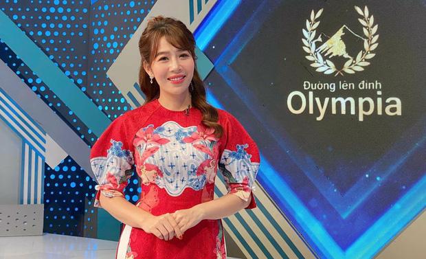 MC Diệp Chi âm thầm làm điều này khi netizen vẫn tràn vào hỏi: Vì sao không tiếp tục dẫn Olympia? - Ảnh 1.