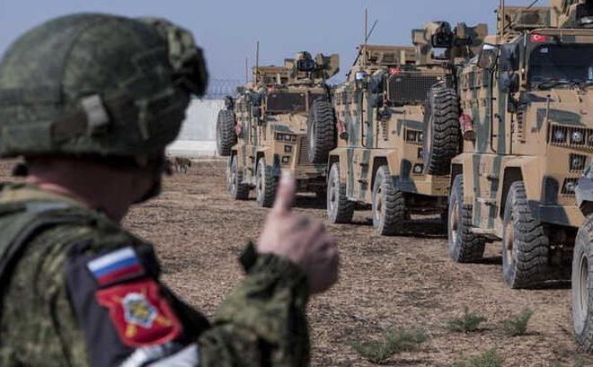 3 ngày trước giờ G ở Syria: Thổ sắp bỏ rơi đồng minh, mặc Nga tung hoành tại Idlib? - Ảnh 9.