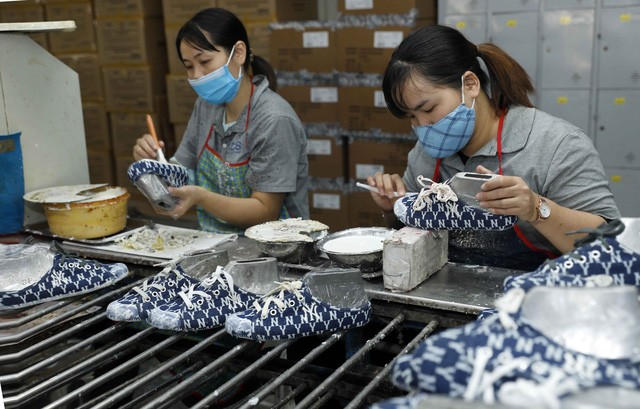 Doanh nghiệp, người lao động phấn khởi khi sắp được nhận hỗ trợ từ gói 38.000 tỷ đồng - Ảnh 1.