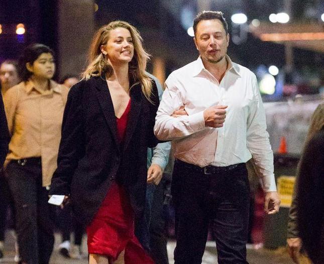 Tỷ phú Elon Musk: 3 lần kết hôn, có 7 con và hẹn hò nhiều mỹ nhân của làng giải trí - Ảnh 3.
