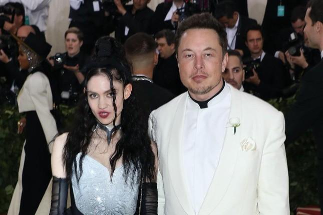 Tỷ phú Elon Musk: 3 lần kết hôn, có 7 con và hẹn hò nhiều mỹ nhân của làng giải trí - Ảnh 4.