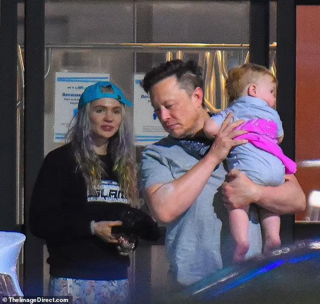 Tỷ phú Elon Musk: 3 lần kết hôn, có 7 con và hẹn hò nhiều mỹ nhân của làng giải trí - Ảnh 5.