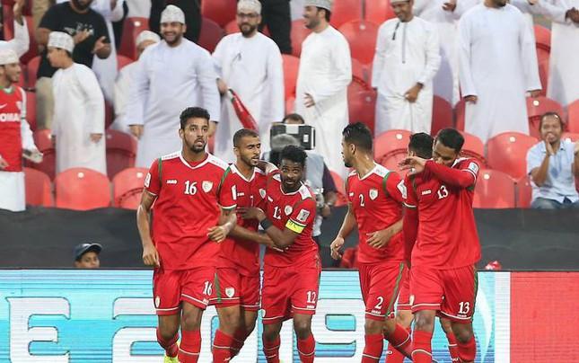 Oman gửi 'cảnh báo đanh thép ' đến đội tuyển Việt Nam ở vòng loại World Cup - Ảnh 1.
