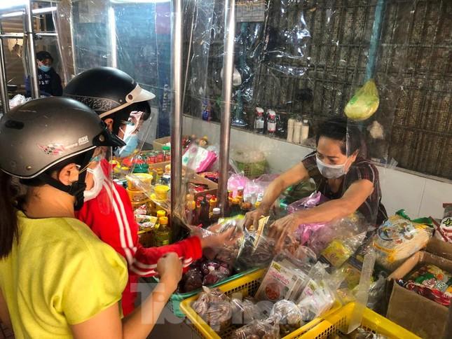 TPHCM sắp mở cửa lại chợ truyền thống  - Ảnh 1.