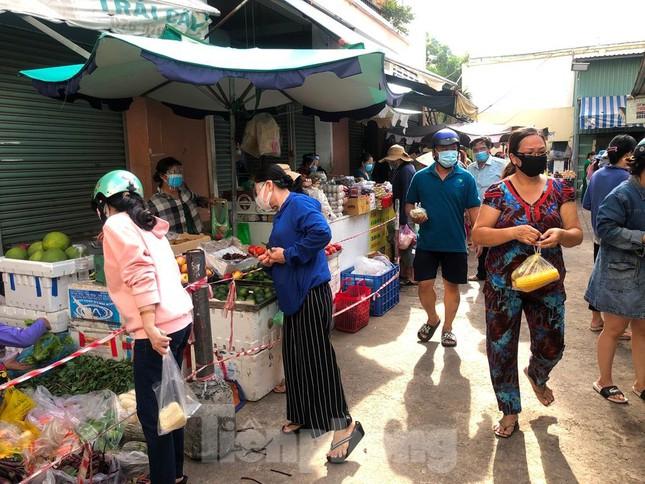 TPHCM sắp mở cửa lại chợ truyền thống  - Ảnh 2.