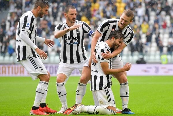 Juventus 3-2 Sampdoria: Được công, mất thủ - Ảnh 3.