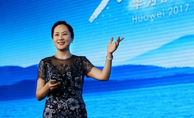 Hai tiểu thư nhà ông trùm Huawei: Những đoá hồng tài sắc có đủ nhưng bị mang ra so sánh hơn thua, người được trọng dụng kẻ bị hắt hủi? - Ảnh 4.