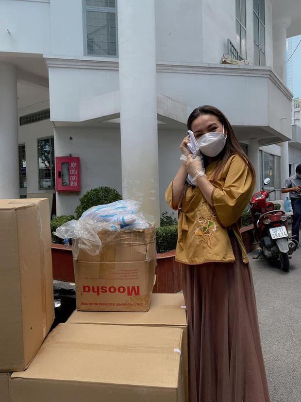 Xuân Lan và êkip Phi Nhung dằn mặt ai đó cực gắt, vợ cũ Bằng Kiều bị gọi tên đầu tiên - Ảnh 6.