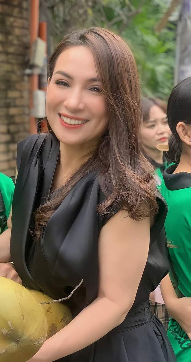 Xuân Lan và êkip Phi Nhung dằn mặt ai đó cực gắt, vợ cũ Bằng Kiều bị gọi tên đầu tiên - Ảnh 7.