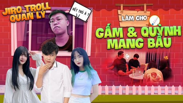 Thanh niên cho lên sóng video làm 2 nữ streamer có bầu, netizen tuyên bố huỷ đăng ký kênh để tẩy chay trò câu view bẩn - Ảnh 2.