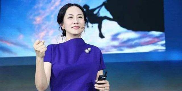 """Công chúa Huawei và công chúa Samsung: Sự trùng hợp kỳ lạ trong số phận của 2 """"nữ cường nhân"""" đế chế công nghệ hàng đầu châu Á - Ảnh 3."""