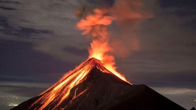 Những hiện tượng cực đoan đang diễn ra trên Trái Đất giống những gì xảy ra trong sự kiện tuyệt chủng tồi tệ nhất lịch sử Hành tinh Xanh - Ảnh 4.