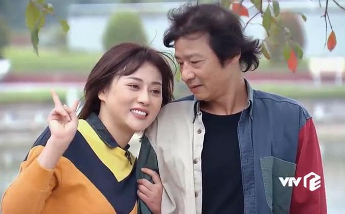 """Cái kết """"Hương vị tình thân"""": Long - Nam ly hôn, bà Sa bị 2 con từ mặt, con gái căm phẫn?"""