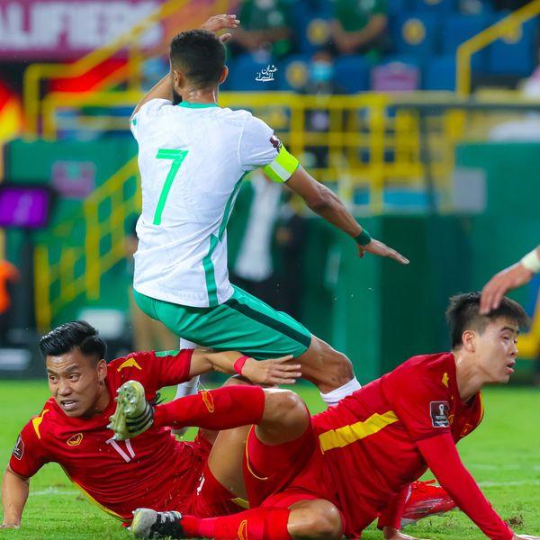 HLV Park Hang-seo: Nếu tuyển Việt Nam không mất người, tỉ số trận đấu sẽ là 3-2 - Ảnh 1.
