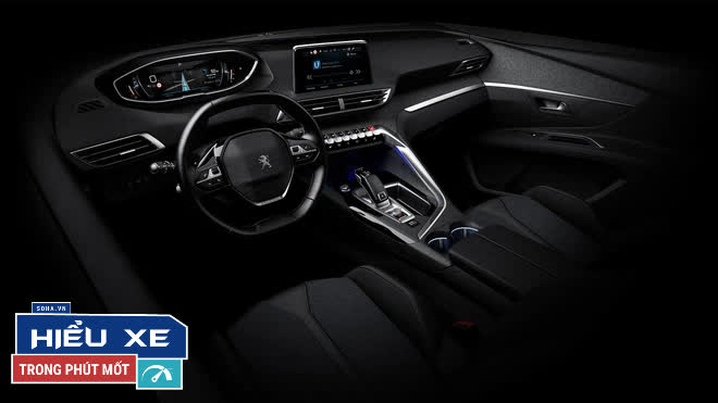 Nếu không có 5 tuyệt kỹ này, chiêu hạ giá sốc nhất thị trường của Peugeot 5008 chẳng còn ý nghĩa! - Ảnh 5.