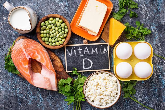 Những thực phẩm bệnh nhân COVID-19 nên dùng khi điều trị tại nhà - Ảnh 3.