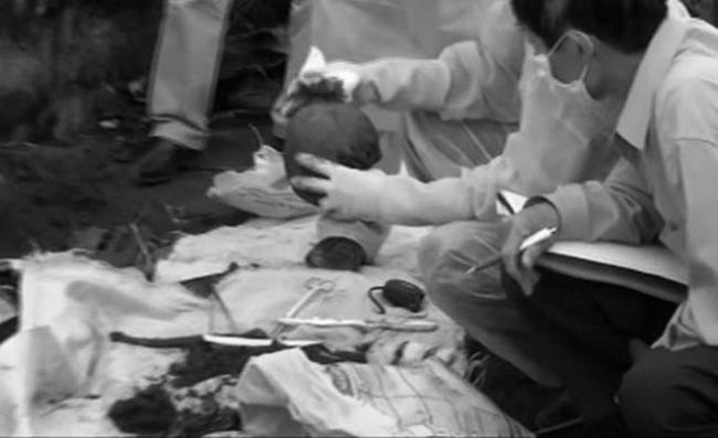 (KỲ ÁN) Giám đốc Bệnh viện Nhi T.Ư mưu sát vợ gây chấn động dư luận - Kỳ 3: Điệu hổ ly sơn - Ảnh 2.
