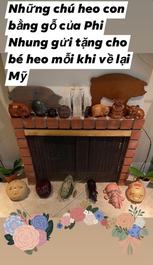 Vợ cố nghệ sĩ Chí Tài tiết lộ những món quà Phi Nhung thường tặng mình mỗi khi về Mỹ, nhìn thôi mà đau lòng - Ảnh 1.