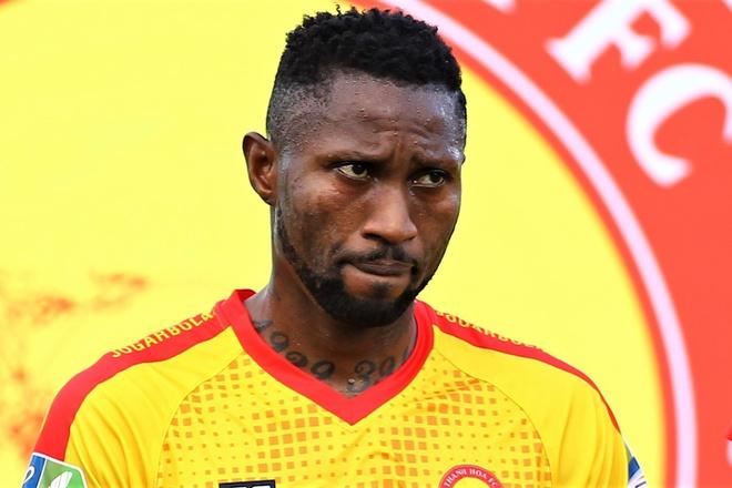 Thanh Hóa chia tay cầu thủ duy nhất từng vô địch V.League - Ảnh 1.