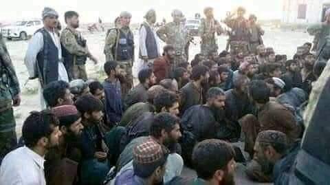 NÓNG: Đạo quân gần 2.000 người lớp bị diệt, lớp tan rã, Taliban muối mặt tuyên bố vướng mìn phải thối lui - Chiến sự Panjshir nóng rực! - Ảnh 3.
