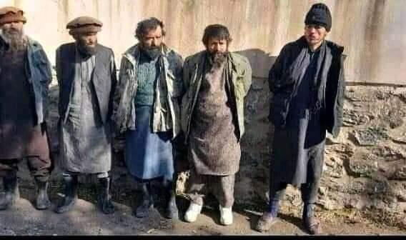 NÓNG: Đạo quân gần 2.000 người lớp bị diệt, lớp tan rã, Taliban muối mặt tuyên bố vướng mìn phải thối lui - Chiến sự Panjshir nóng rực! - Ảnh 4.