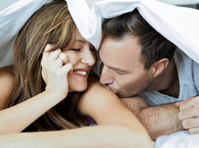 6 lý do cặp đôi nên quan hệ tình dục vào buổi sáng - Ảnh 1.