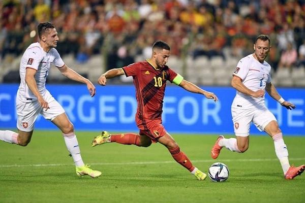 Bỉ 3-0 CH Séc: Vẫn là Lukaku - Ảnh 1.