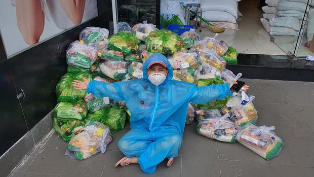 Không kêu gọi 1 đồng từ thiện, Việt Hương vẫn có hành động đáng khâm phục giữa lúc showbiz gặp bão sao kê - Ảnh 7.