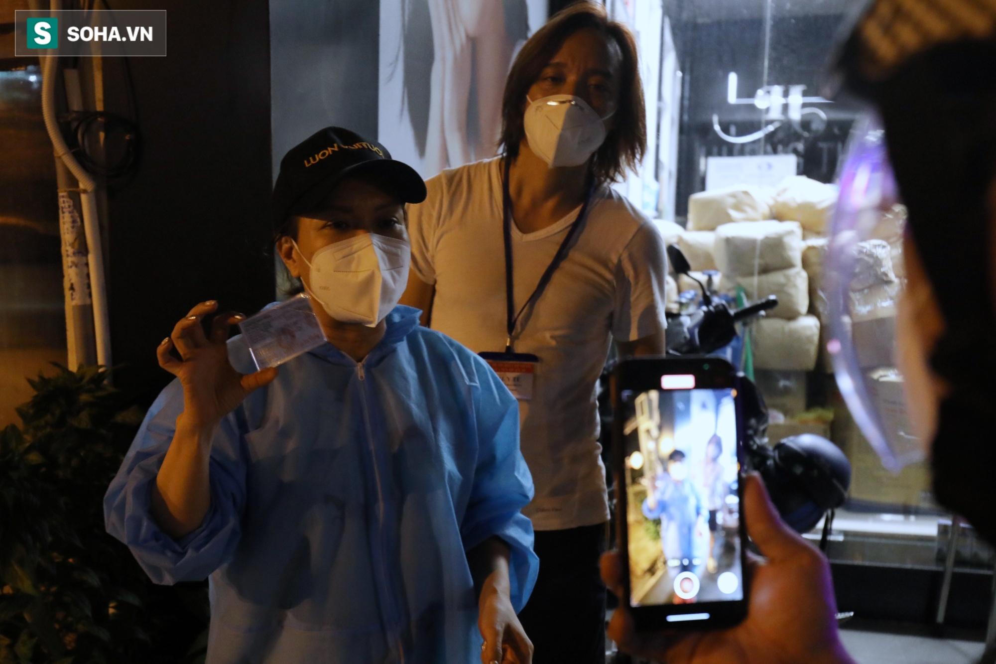 Việt Hương: Hôm nay chị xấu hơn, đen đi nhưng chị đang sống một cuộc đời rất ý nghĩa - Ảnh 16.