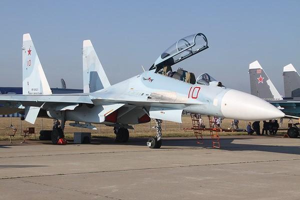Điểm mặt top 7 biến thể tiêm kích Su-30 từng được Nga sản xuất: Thứ nào đáng tiền nhất? - Ảnh 4.
