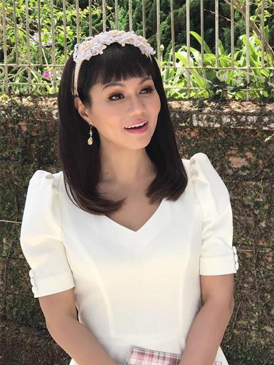 Cho Việt Hương 3 tấn gạo, con dâu Thanh Tuyền tại Mỹ giàu có cỡ nào? - Ảnh 1.