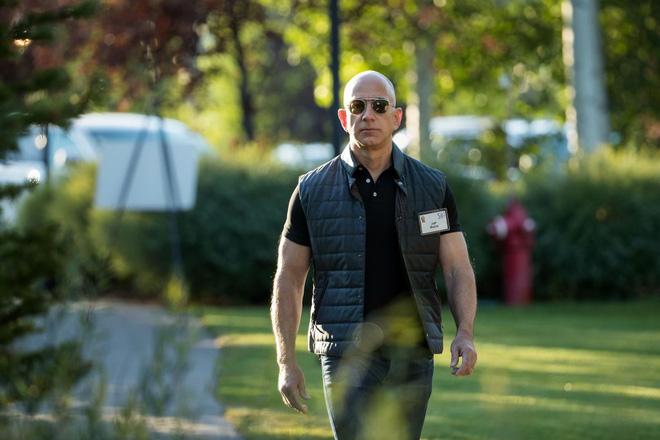 Người giàu nhất thế giới cũng sợ già? Jeff Bezos liên tục đầu tư vào các công ty công nghệ sinh học chống lão hóa - Ảnh 1.