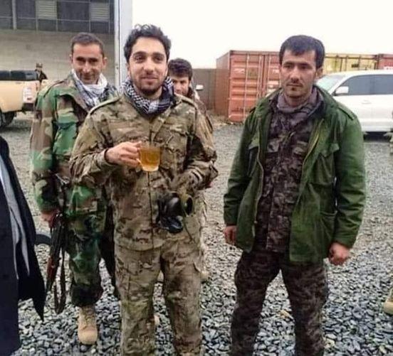 Quân nổi dậy bị thương nhưng chưa chết: Điều kiện cần để lội ngược dòng ở Panjshir là gì? - Ảnh 3.
