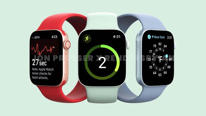 Apple ấn định ngày ra mắt iPhone 13 - Ảnh 3.