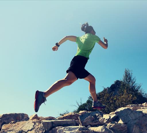 Muốn khỏe và đẹp, hãy chạy bộ nhưng phải lưu ý những điều sau - Ảnh 3.