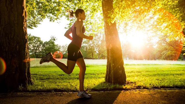 Muốn khỏe và đẹp, hãy chạy bộ nhưng phải lưu ý những điều sau - Ảnh 4.