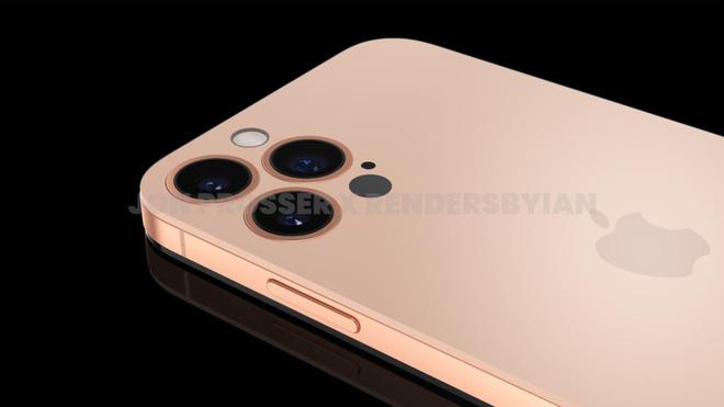 iPhone 13 còn chưa ra nhưng iPhone 14 đã rò rỉ: Không tai thỏ, viền titanium, camera không lồi, có nét giống iPhone 4 - Ảnh 5.