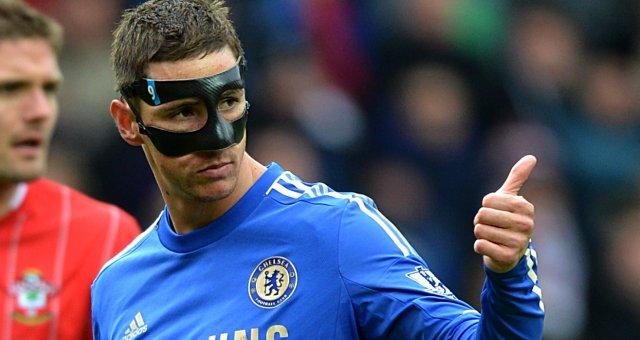 Torres - cầu thủ lớn trong những trận chung kết!?