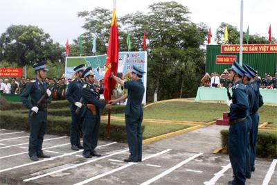 Việt Nam có Trung đoàn Tên lửa phòng không hiện đại