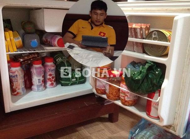 Không chỉ Việt Nam mà nhiều đoàn thể thao khác tới Myanmar phải mang theo đồ ăn chống... đói