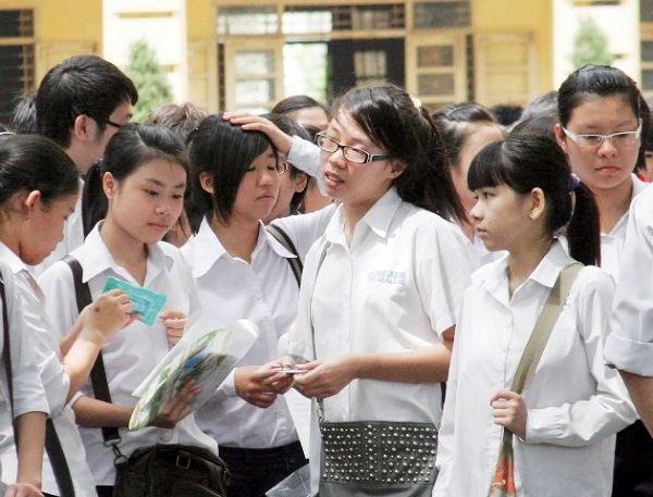 Hôm nay, hơn 70.000 thí sinh Hà Nội thi vào lớp 10