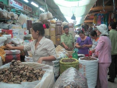 Giật mình 100% mì tôm trên thị trường đều chứa chất gây sỏi thận 1