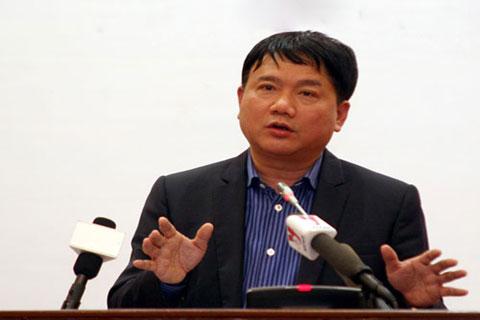 Bộ trưởng Giao thông vận tải Đinh La Thăng cho biết, Vinashin đã giảm nợ gốc và lãi vay được 13.152 tỉ đồng.
