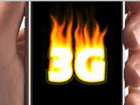 Người tiêu dùng còn chưa chấp nhận với cách tính tiền 3G hiện nay thì Bộ Công thương và