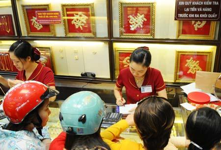 Thị trường vàng chuẩn bị đón nguồn cung lớn?
