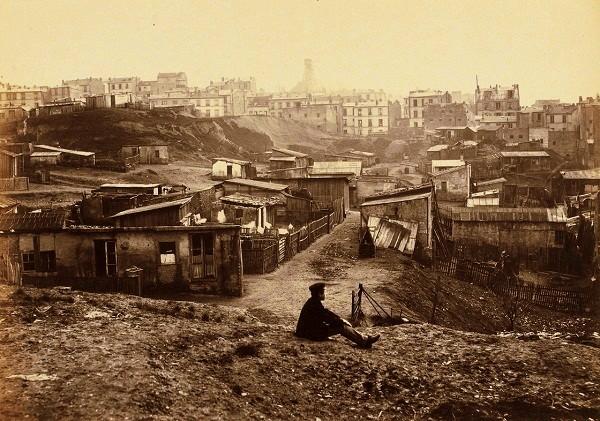 So sánh hình ảnh Hà Nội và Paris cuối thế kỷ 19 8