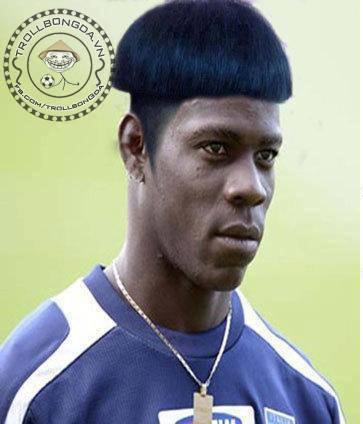 Hình ảnh mới, thanh niên kiểu mẫu Balotelli