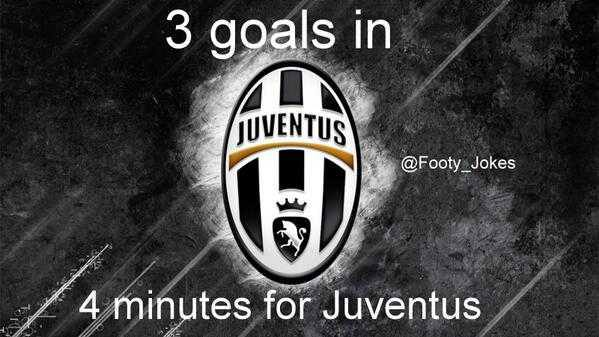 Ai sẽ cản được Juve đây?